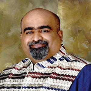 Anil T Rajan